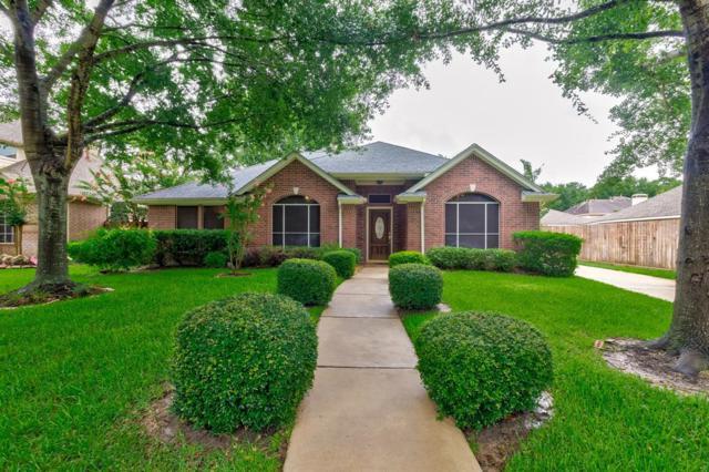 13414 Post Oak Glen Lane, Cypress, TX 77429 (MLS #20872635) :: Christy Buck Team