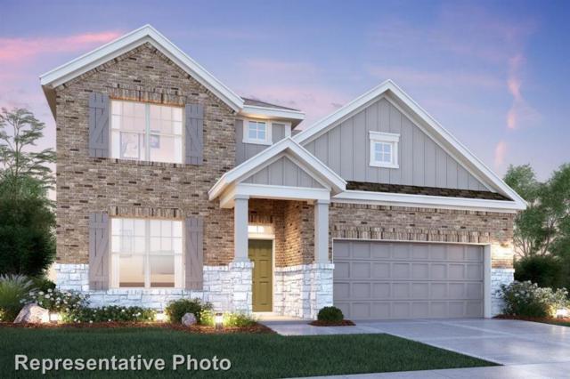 21822 Rose Maris Lane, Tomball, TX 77377 (MLS #20872971) :: Magnolia Realty