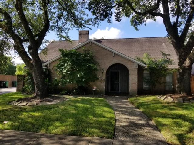 5903 Rutherglenn Drive, Houston, TX 77096 (MLS #20873245) :: Magnolia Realty