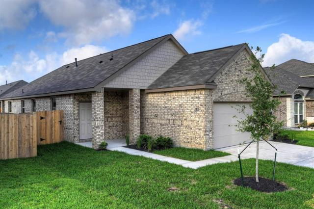 2319 Spring Hollow Drive, Baytown, TX 77521 (MLS #20873631) :: The Jill Smith Team