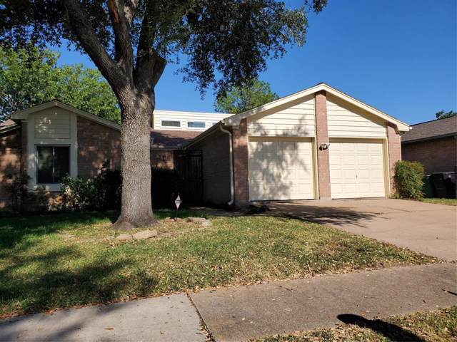 3707 Chadwell Glen Lane, Houston, TX 77082 (MLS #20874135) :: The Home Branch