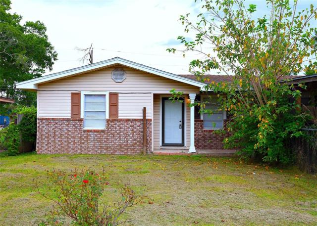 3910 Bowen Drive, Beaumont, TX 77708 (MLS #20874687) :: Ellison Real Estate Team