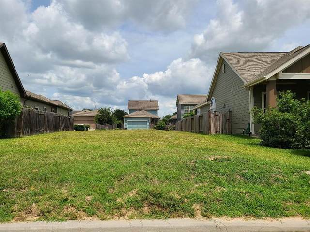 17010 Canosa Drive, Cypress, TX 77433 (MLS #20878540) :: The Home Branch