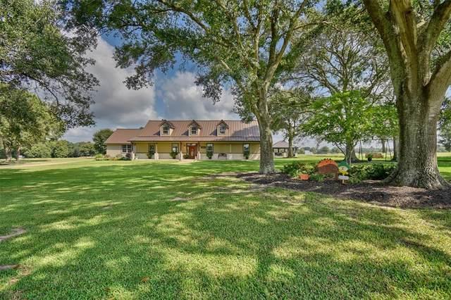 29788 Skymac Ranch Road, Hempstead, TX 77445 (MLS #20878621) :: Texas Home Shop Realty