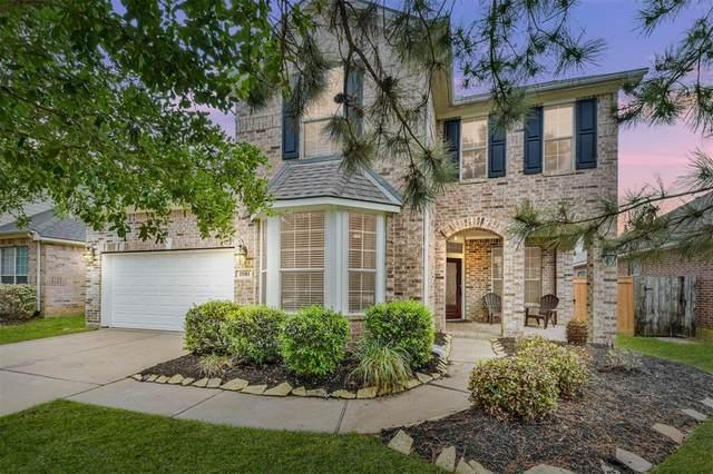 25311 Hall Meadow Lane, Katy, TX 77494 (MLS #20880555) :: Lisa Marie Group | RE/MAX Grand