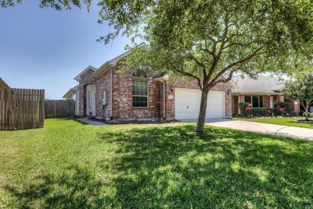 107 Glade Bridge Court, Dickinson, TX 77539 (MLS #20881837) :: Texas Home Shop Realty