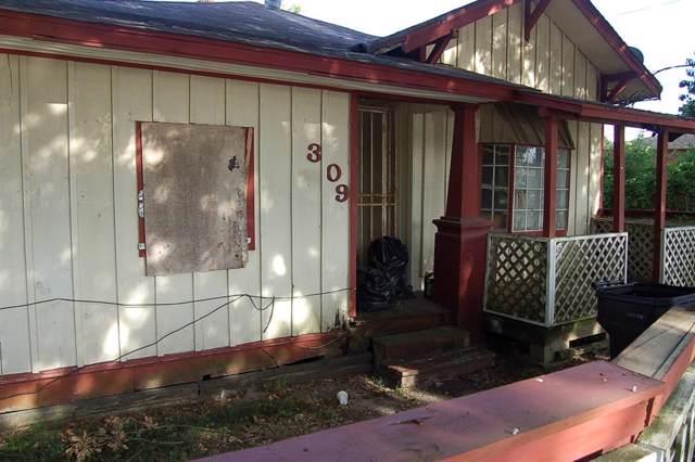 309 Clifton, Houston, TX 77011 (MLS #20882265) :: The Heyl Group at Keller Williams