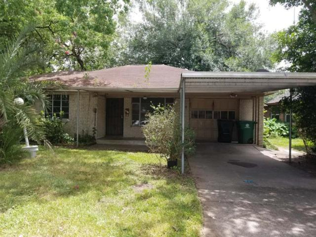 261 W Riverwood Drive, Houston, TX 77076 (MLS #20884876) :: Texas Home Shop Realty