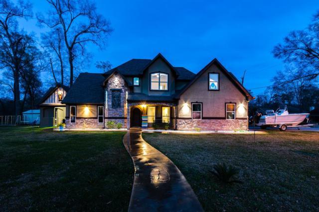 20803 Squaw Valley Trail, Crosby, TX 77532 (MLS #20885881) :: Texas Home Shop Realty