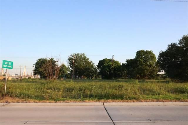 0 Texas Avenue, Texas City, TX 77590 (#20886899) :: ORO Realty