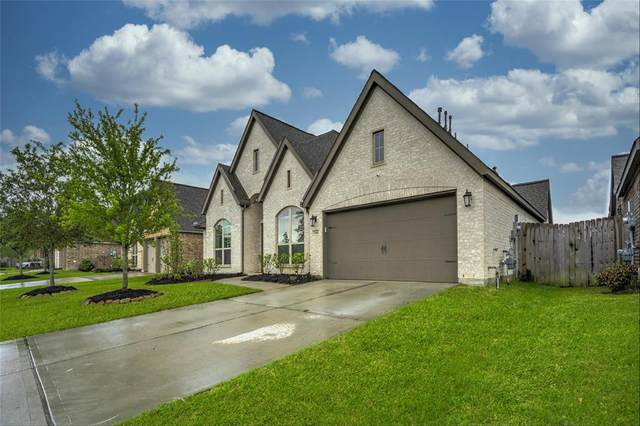3443 Golden Cypress Lane, Pearland, TX 77584 (MLS #20887277) :: Lisa Marie Group | RE/MAX Grand