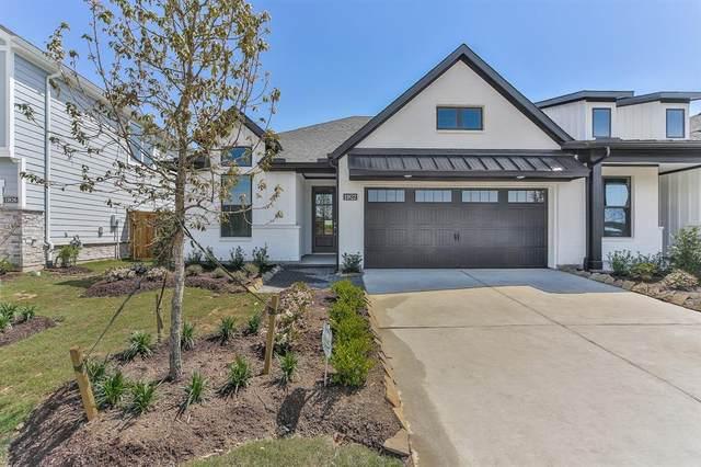 16631 Tranquility Grove Drive, Atascocita, TX 77346 (MLS #20888543) :: Keller Williams Realty