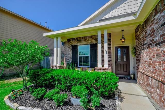 117 Rustic Colony Lane, Dickinson, TX 77539 (MLS #20888647) :: Texas Home Shop Realty