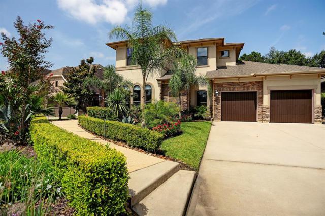 212 Silverwood Ranch Drive, Shenandoah, TX 77384 (MLS #20888987) :: Texas Home Shop Realty