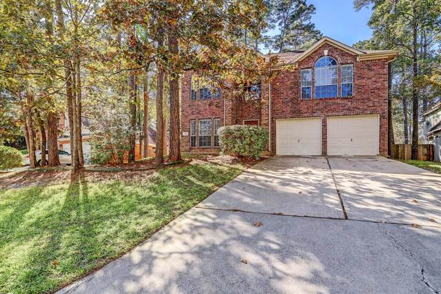 3315 Woodchuck Road, Montgomery, TX 77356 (MLS #20890345) :: The Home Branch