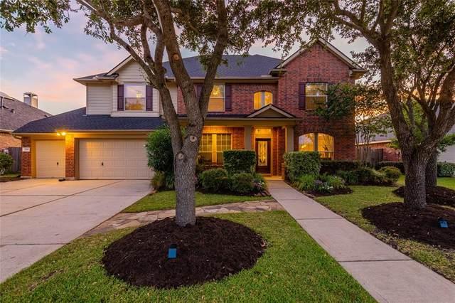 2306 Osprey Park Drive, Katy, TX 77494 (MLS #20893644) :: The Home Branch