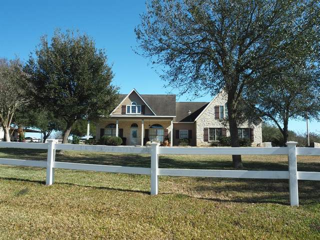 4141 Crestview Lane, Brenham, TX 77833 (MLS #20893846) :: Christy Buck Team