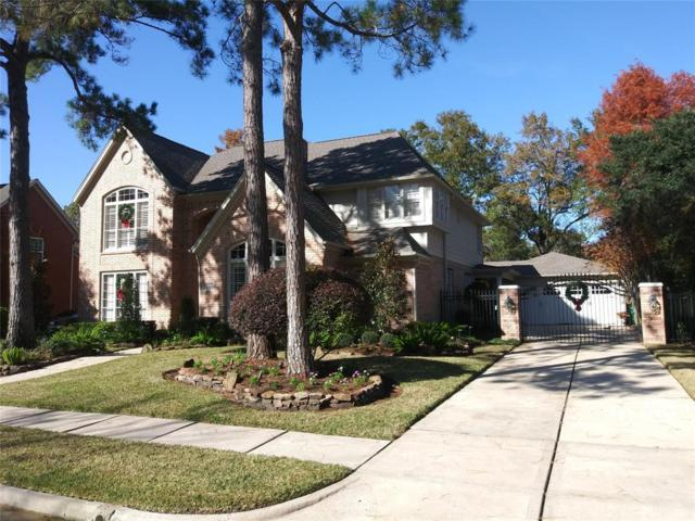 4315 Island Hills Drive, Pasadena, TX 77059 (MLS #20895594) :: The Collective Realty Group