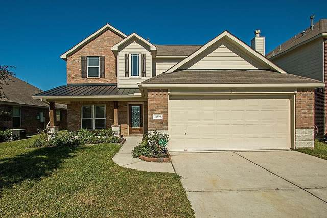21559 Rose Mill Drive, Kingwood, TX 77339 (MLS #20899921) :: The SOLD by George Team