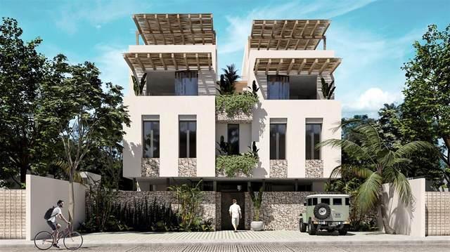 15 Sur Street, Tulum Quintana Roo, TX 77760 (#20900210) :: ORO Realty