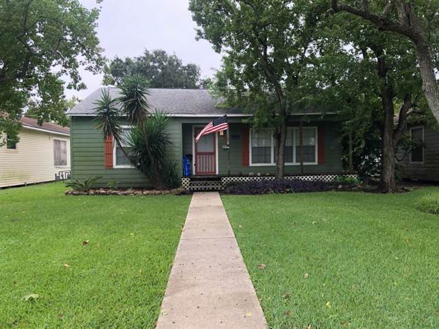 1615 West 7th, Freeport, TX 77541 (MLS #20900353) :: The SOLD by George Team