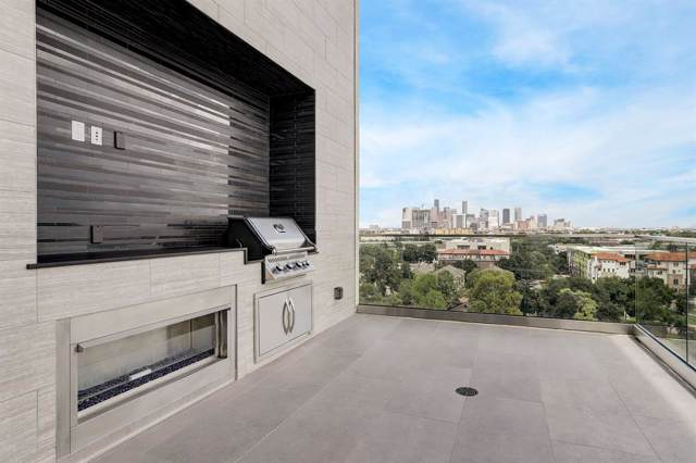 5104 Caroline Street #801, Houston, TX 77004 (MLS #20901599) :: Giorgi Real Estate Group