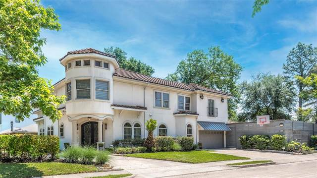 5441 Pagewood Lane, Houston, TX 77056 (MLS #20901943) :: The Queen Team