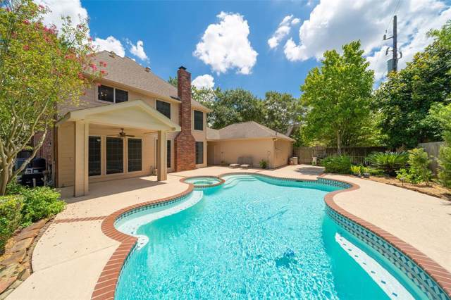 17703 Forest Park Lane, Spring, TX 77379 (MLS #2090265) :: Giorgi Real Estate Group