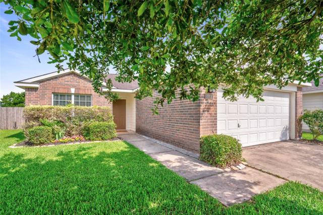 3914 Cloudbluff Lane, Richmond, TX 77469 (MLS #20904470) :: The Heyl Group at Keller Williams