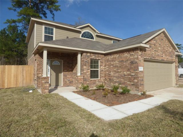 25495 Honus Wagner Way, Splendora, TX 77372 (MLS #20906835) :: The SOLD by George Team