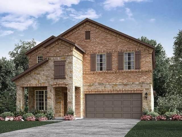 24610 Greenwood Bay Drive, Richmond, TX 77406 (MLS #20908710) :: The Sansone Group