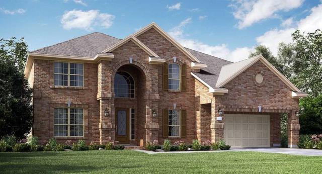 1803 Bridge Gate Lane, Katy, TX 77494 (MLS #20909573) :: JL Realty Team at Coldwell Banker, United