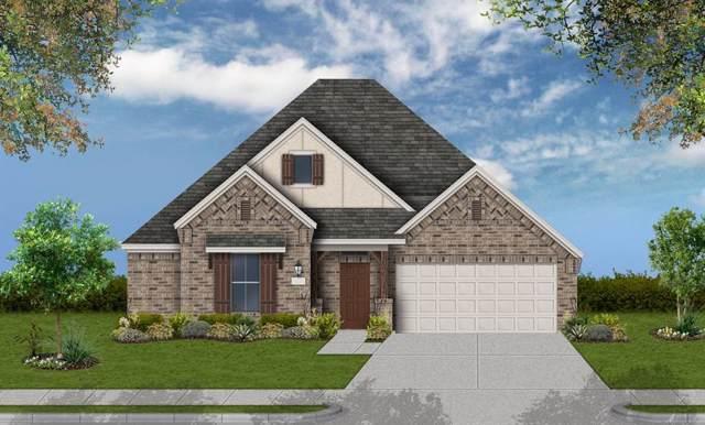 17578 Sunset Skies Road, Conroe, TX 77385 (MLS #20915539) :: Rachel Lee Realtor