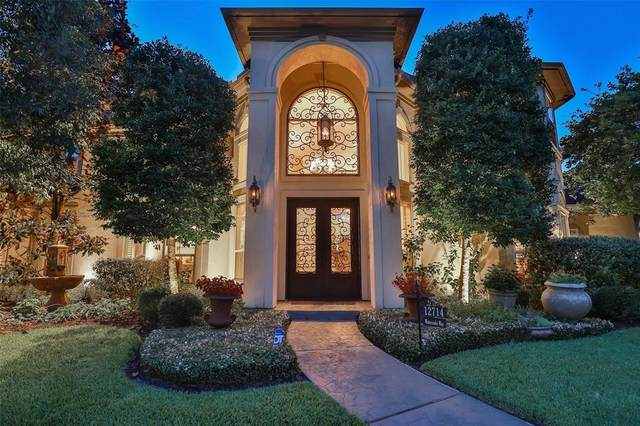 12714 Waterside Way, Houston, TX 77041 (MLS #20916115) :: The Bly Team