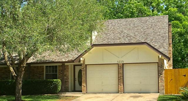 5115 Tashkent Drive, Friendswood, TX 77546 (MLS #20916242) :: Texas Home Shop Realty