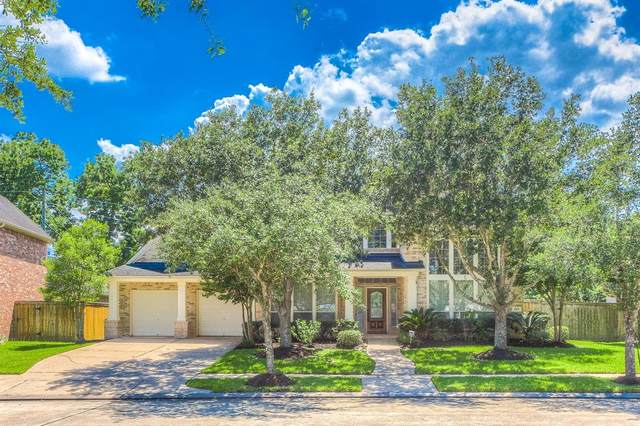 4819 Riverstone Crossing Drive, Sugar Land, TX 77479 (MLS #20922848) :: The Heyl Group at Keller Williams