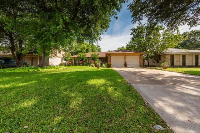 11011 W Bellfort Avenue, Houston, TX 77099 (MLS #20922927) :: Ellison Real Estate Team