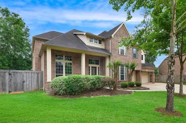 6018 Shady Alcove Court, Kingwood, TX 77345 (MLS #20925540) :: Keller Williams Realty
