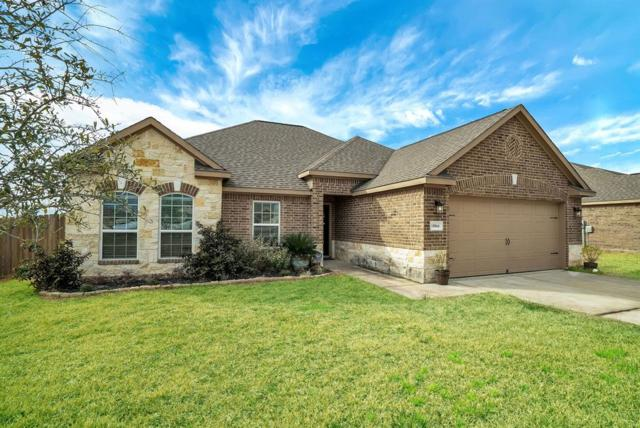 18866 Atascosa Trail, Magnolia, TX 77355 (MLS #20927789) :: Texas Home Shop Realty
