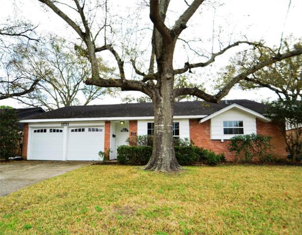 11711 Hillcroft Street, Houston, TX 77035 (MLS #20929868) :: Texas Home Shop Realty