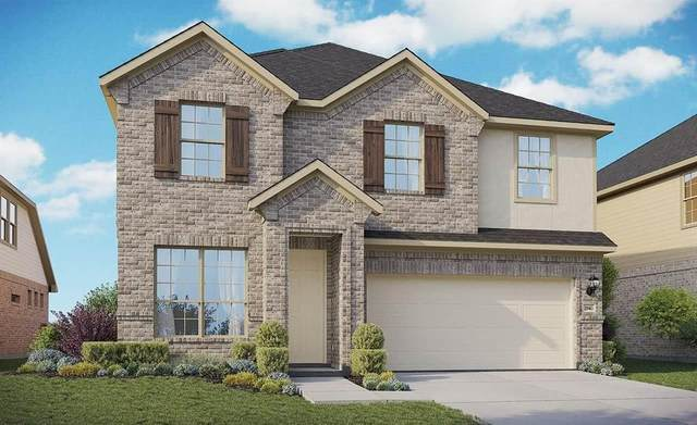 202 Speckled Woods Place, Conroe, TX 77318 (MLS #20934532) :: The Sansone Group