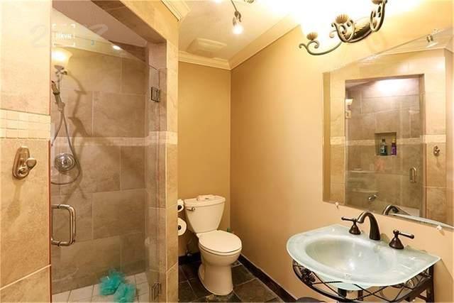 2415 Briar Ridge Drive #8, Houston, TX 77057 (MLS #20936377) :: Homemax Properties