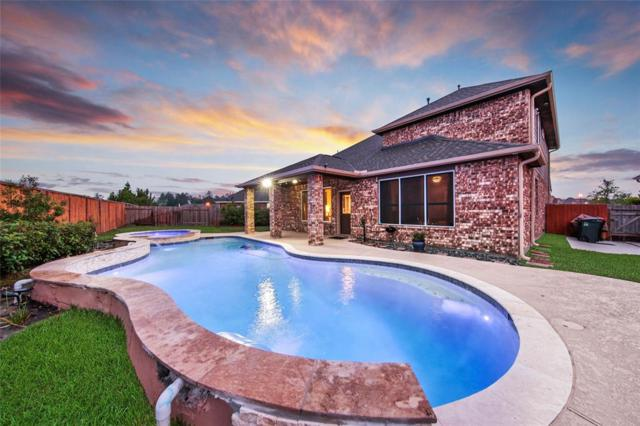 21622 Royal Melbourne Court, Porter, TX 77365 (MLS #20942808) :: The SOLD by George Team