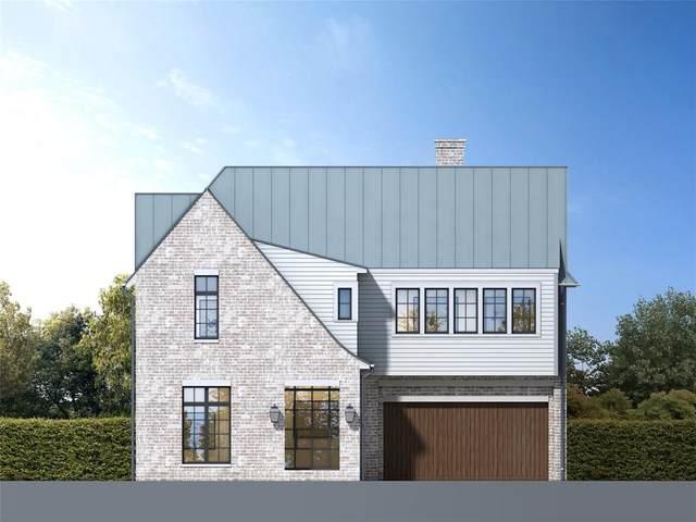 2904 Robinhood Street, Houston, TX 77005 (MLS #20944842) :: Green Residential