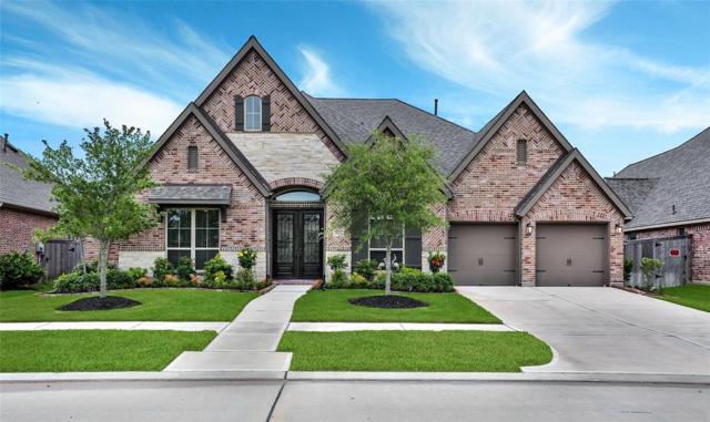 30630 Indigo Falls Drive, Brookshire, TX 77423 (MLS #20945974) :: The SOLD by George Team