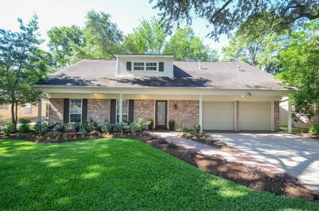12411 Carriage Hill Drive, Houston, TX 77077 (MLS #20948107) :: Texas Home Shop Realty
