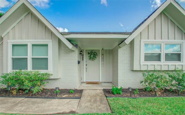 7630 Troulon Drive, Houston, TX 77074 (MLS #20948446) :: Guevara Backman
