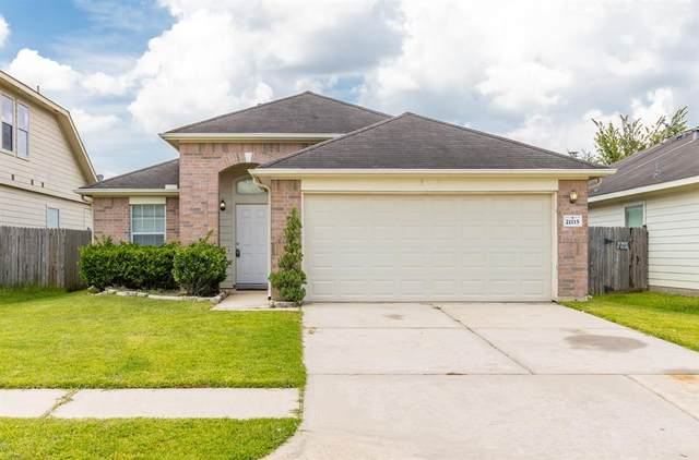 21115 Field House Court Court, Humble, TX 77338 (MLS #20950633) :: The Sansone Group