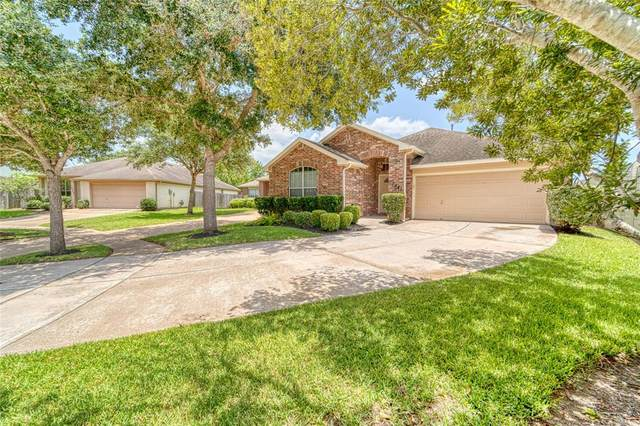 10947 Redstone Court, Missouri City, TX 77459 (MLS #20951833) :: The Home Branch