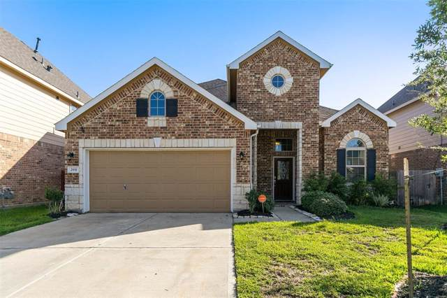 2931 Shadowbrook Chase Lane, Katy, TX 77494 (MLS #20959550) :: Giorgi Real Estate Group